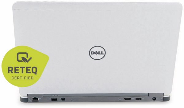 Laptop DELL Latitude E7440, Intel i5, 128GB SSD, 8GB RAM, Refurbished - Produktbild 8