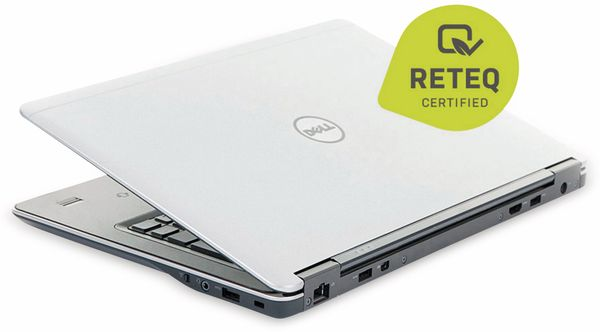 Laptop DELL Latitude E7440, Intel i5, 128GB SSD, 8GB RAM, Refurbished - Produktbild 9