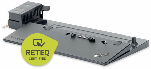 "Laptop LENOVO ThinkPad T460s, 14"", i5, 256GB SSD, Win10P, Refurbished - Produktbild 5"