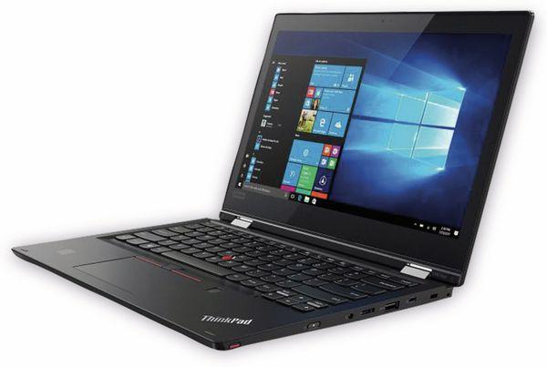 "Ultrabook LENOVO ThinkPad L380 Yoga, 14"", Intel i7, 256GB SSD, Win10P, Refurbished"