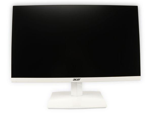 "IPS-Monitor ACER HA240Yawi, 24"", EEK: A, HDMI, VGA, 1920x1080, weiß"
