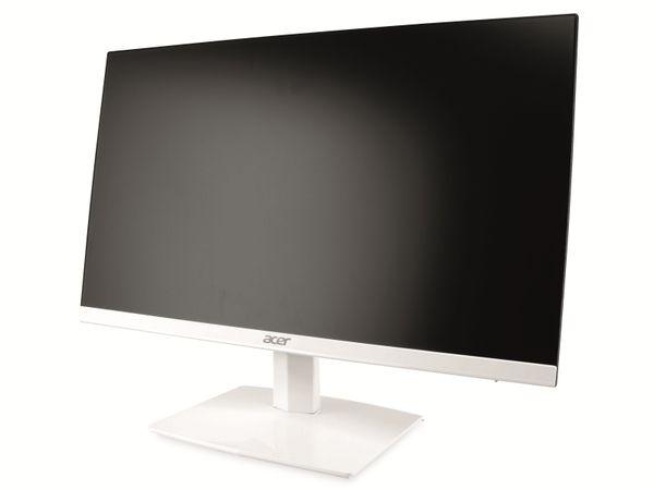 "IPS-Monitor ACER HA240Yawi, 24"", EEK: A, HDMI, VGA, 1920x1080, weiß - Produktbild 3"