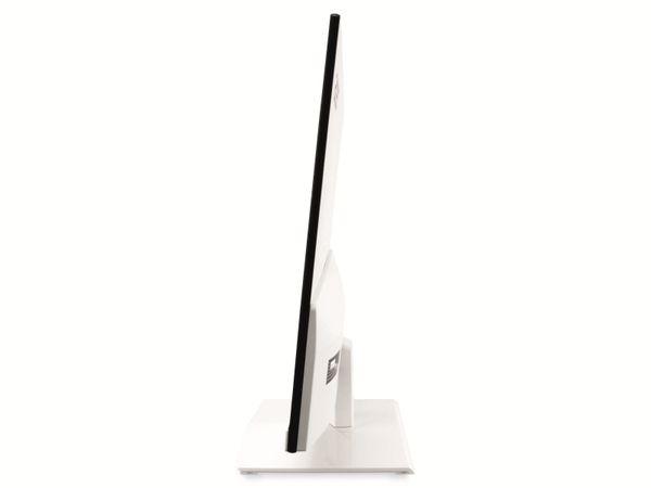 "IPS-Monitor ACER HA240Yawi, 24"", EEK: A, HDMI, VGA, 1920x1080, weiß - Produktbild 6"