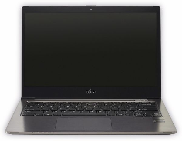 "Ultrabook FUJITSU Lifebook U904, 14"", 10GB RAM, 256GB SSD, Win10P, Refurbished - Produktbild 2"