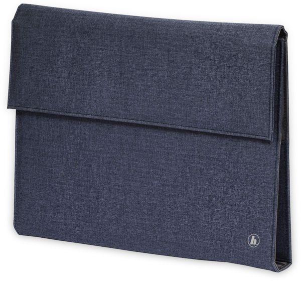 """Hama Tablet- und Zubehör-Tasche, bis 24,64 cm (9,7""""), Blau"""