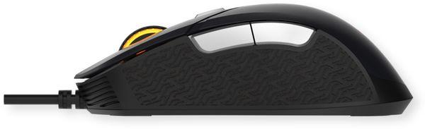 Gaming-Maus WICKED BUNNY Rapid, RGB - Produktbild 5