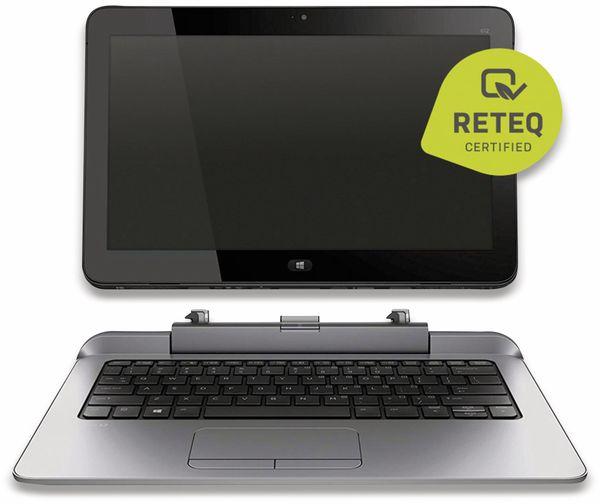 Tablet HP Pro x2 612 G1 2in1, i5, 8GB RAM, 256GB SSD, Win10P, Refurb.
