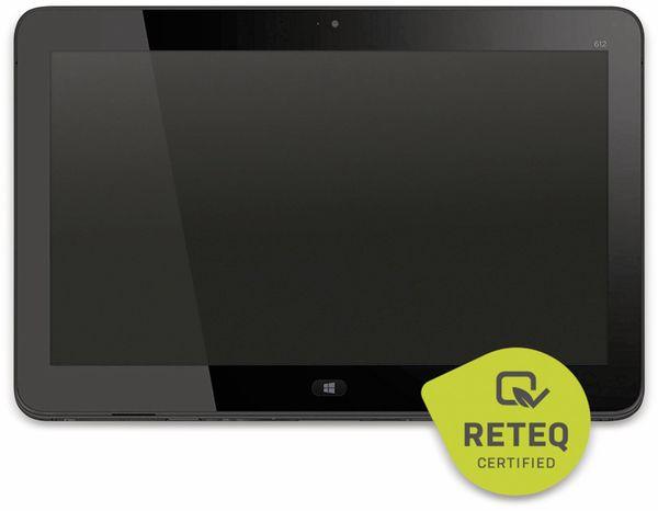 Tablet HP Pro x2 612 G1 2in1, i5, 8GB RAM, 256GB SSD, Win10P, Refurb. - Produktbild 2