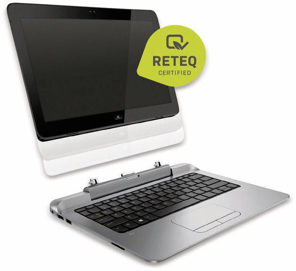 Tablet HP Pro x2 612 G1 2in1, i5, 8GB RAM, 256GB SSD, Win10P, Refurb. - Produktbild 4