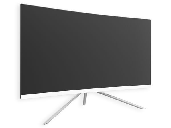 "TFT-Bildschirm DENVER MLC-2701, 27"" (68,58 cm) EEK A, Curved, FullHD"