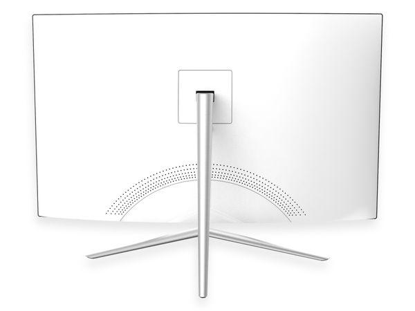 """TFT-Bildschirm DENVER MLC-2701, 27"""" (68,58 cm) EEK A, Curved, FullHD - Produktbild 2"""