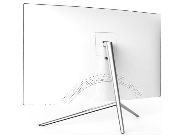 """TFT-Bildschirm DENVER MLC-2701, 27"""" (68,58 cm) EEK A, Curved, FullHD - Produktbild 3"""