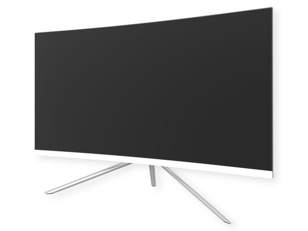 """TFT-Bildschirm DENVER MLC-2701, 27"""" (68,58 cm) EEK A, Curved, FullHD - Produktbild 4"""