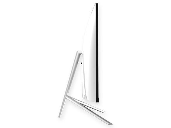 """TFT-Bildschirm DENVER MLC-2701, 27"""" (68,58 cm) EEK A, Curved, FullHD - Produktbild 8"""