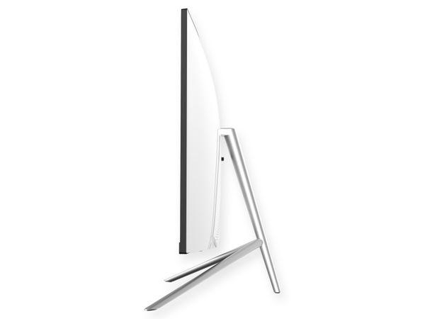 """TFT-Bildschirm DENVER MLC-2701, 27"""" (68,58 cm) EEK A, Curved, FullHD - Produktbild 9"""