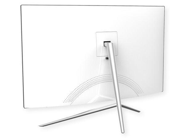 """TFT-Bildschirm DENVER MLC-2701, 27"""" (68,58 cm) EEK A, Curved, FullHD - Produktbild 10"""