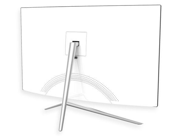 """TFT-Bildschirm DENVER MLC-2701, 27"""" (68,58 cm) EEK A, Curved, FullHD - Produktbild 11"""