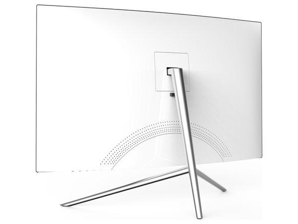 """TFT-Bildschirm DENVER MLC-2702G, 27"""" (68,58 cm) EEK A, Curved, FullHD - Produktbild 3"""