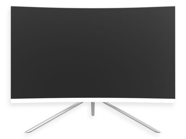"""TFT-Bildschirm DENVER MLC-2702G, 27"""" (68,58 cm) EEK A, Curved, FullHD - Produktbild 5"""