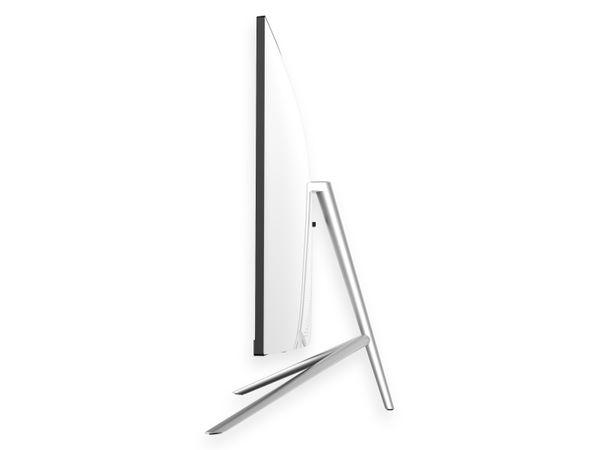 """TFT-Bildschirm DENVER MLC-2702G, 27"""" (68,58 cm) EEK A, Curved, FullHD - Produktbild 9"""