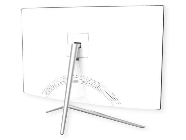 """TFT-Bildschirm DENVER MLC-2702G, 27"""" (68,58 cm) EEK A, Curved, FullHD - Produktbild 11"""
