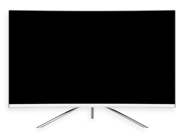 "TFT-Bildschirm DENVER MLC-3201, 31,5"" (80 cm) EEK A, Curved, FullHD"