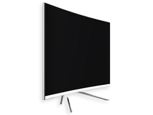 """TFT-Bildschirm DENVER MLC-3201, 31,5"""" (80 cm) EEK A, Curved, FullHD - Produktbild 4"""