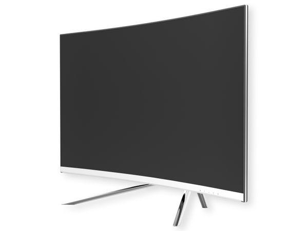 """TFT-Bildschirm DENVER MLC-3201, 31,5"""" (80 cm) EEK A, Curved, FullHD - Produktbild 6"""