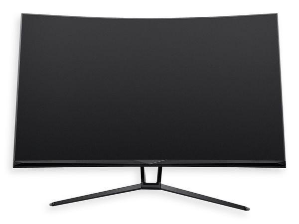 "TFT-Bildschirm DENVER MLC-3202G, 31,5"" (80 cm) EEK A, Curved, FullHD"