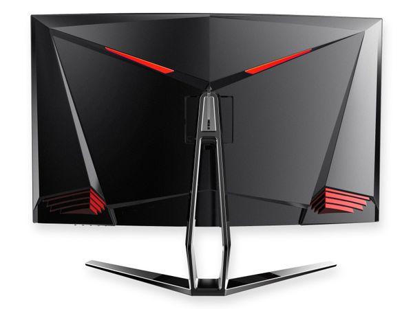 """TFT-Bildschirm DENVER MLC-3202G, 31,5"""" (80 cm) EEK A, Curved, FullHD - Produktbild 2"""