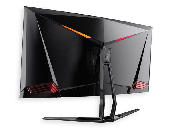 """TFT-Bildschirm DENVER MLC-3202G, 31,5"""" (80 cm) EEK A, Curved, FullHD - Produktbild 7"""