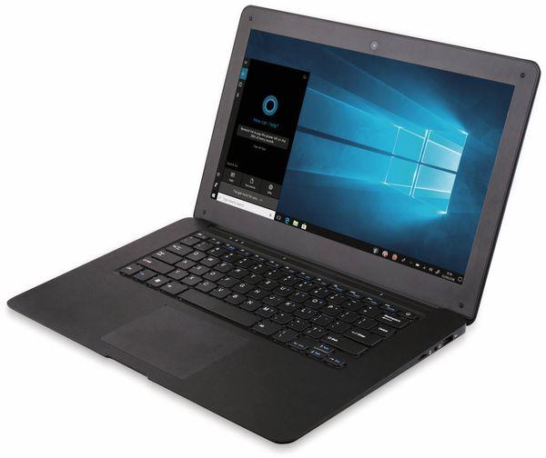 "Notebook CAPTIVA, 14,1"", Intel Atom, 2GB RAM, Win10H"