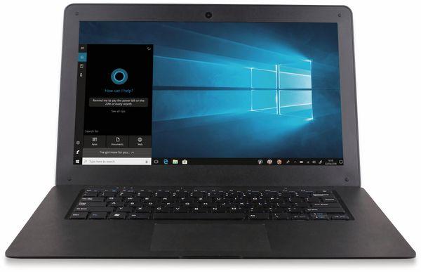 """Notebook CAPTIVA, 14,1"""", Intel Atom, 2GB RAM, Win10H - Produktbild 2"""