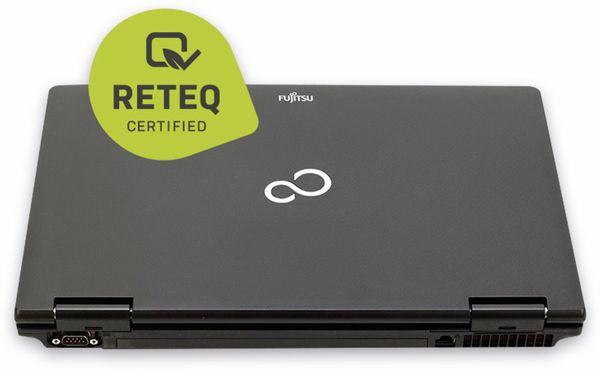 "Laptop FUJITSU Lifebook E752, 15,6"", Intel i5, 256GB SSD, UMTS, Refurb. - Produktbild 3"