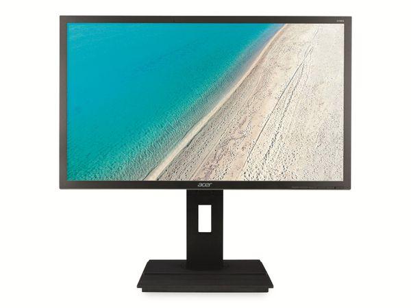 """TFT-Monitor ACER B246HLymdp, 24"""", EEK: A, 16:9, 5ms, VGA, DVI, DP"""