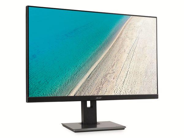 "IPS-Monitor ACER B247Wbmiprx, 24"", EEK: A+, 16:10, 4ms, VGA, HDMI, DP, piv"
