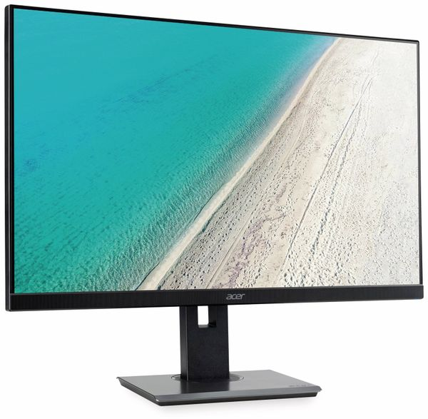 "IPS-Monitor ACER B247Wbmiprx, 24"", EEK: G, 16:10, 4ms, VGA, HDMI, DP, piv"