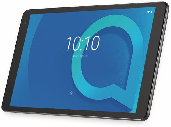 "Tablet ALCATEL 1T 8082, 10"", Premium Black - Produktbild 2"
