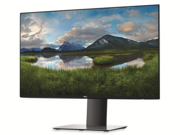 "IPS-Monitor DELL UltraSharp U2419H, 24"", EEK: A+ (A+++..D), LED, HDMI, DisplayPort"