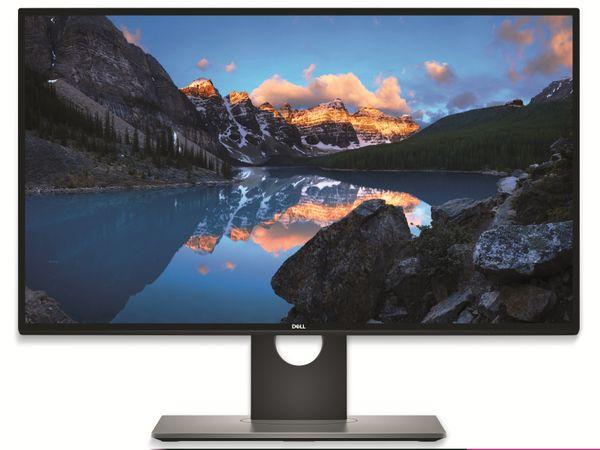"""IPS-Monitor DELL U2518D, 25"""", EEK: B (A+++..D), HDMI, DisplayPort, mini DisplayPort"""