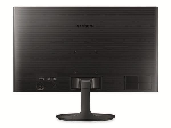"TFT-Monitor SAMSUNG S22F350FHU, 21,5"", EEK: A (A++ bis F), HDMI, VGA - Produktbild 5"