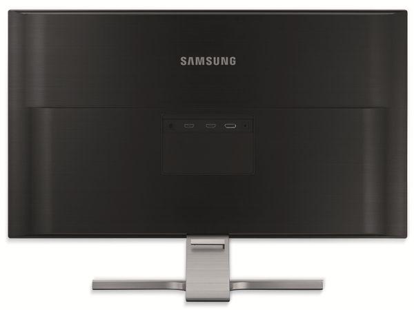 """TFT-Monitor SAMSUNG U28E590D, 28"""", EEK: B (A+++...D), 2x HDMI, DisplayPort - Produktbild 3"""