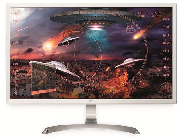 """IPS-Monitor LG 27UD59-W, 27"""", EEK: A (A++...E), 4K, 2x HDMI, DisplayPort"""