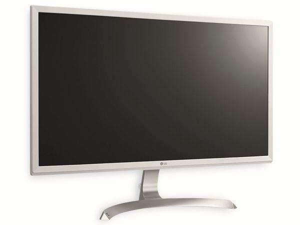 """IPS-Monitor LG 27UD59-W, 27"""", EEK: A (A++...E), 4K, 2x HDMI, DisplayPort - Produktbild 2"""