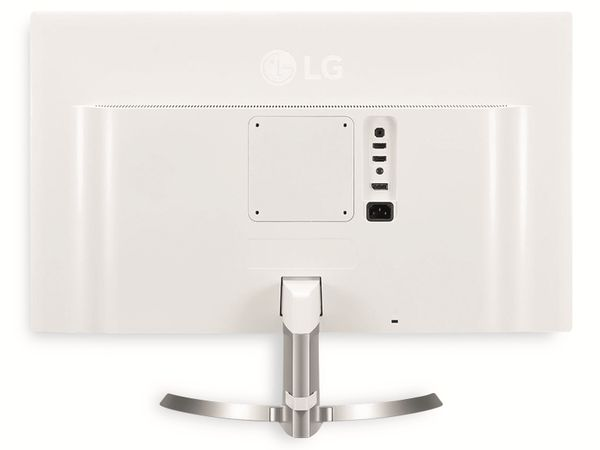 """IPS-Monitor LG 27UD59-W, 27"""", EEK: A (A++...E), 4K, 2x HDMI, DisplayPort - Produktbild 3"""