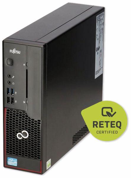 PC FUJITSU Esprimo C910-L, Intel i5, 8GB RAM, 240GB SSD, Win10P, Refurbished