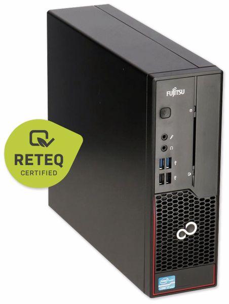 PC FUJITSU Esprimo C910-L, Intel i5, 8GB RAM, 240GB SSD, Win10P, Refurbished - Produktbild 2