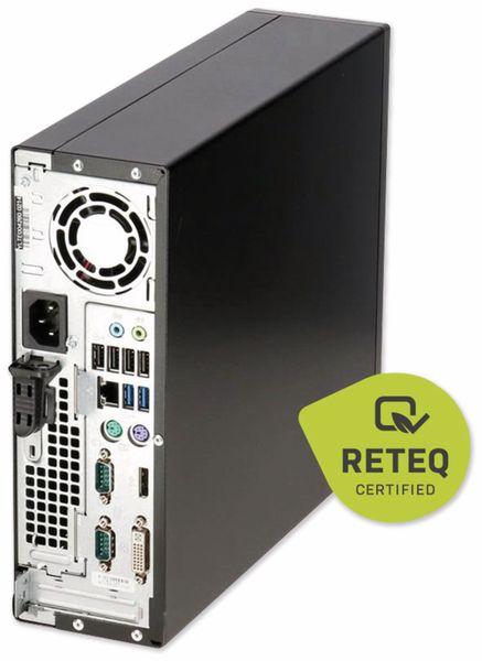PC FUJITSU Esprimo C910-L, Intel i5, 8GB RAM, 240GB SSD, Win10P, Refurbished - Produktbild 3