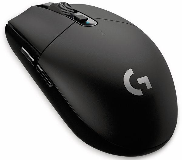 Gamingmaus LOGITECH G305 - Produktbild 2