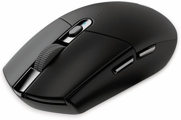 Gamingmaus LOGITECH G305 - Produktbild 3